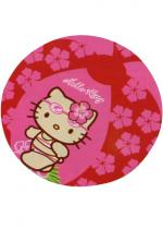 Deguisement Ballon De Plage Hello Kitty