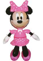 Deguisement Gonflable Minnie Disney