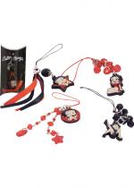 Deguisement Bijoux Telephone Betty Boop