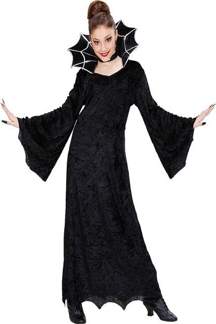 Deguisement vampirella deguisement enfant filles halloween le for Comfabriquer deguisement halloween enfant