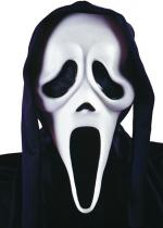Deguisement Masque Scream Licence