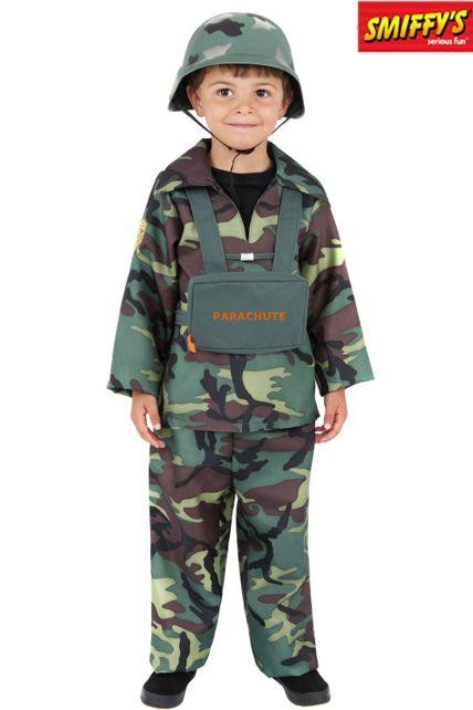 deguisement militaire enfant deguisement enfant gar ons le. Black Bedroom Furniture Sets. Home Design Ideas