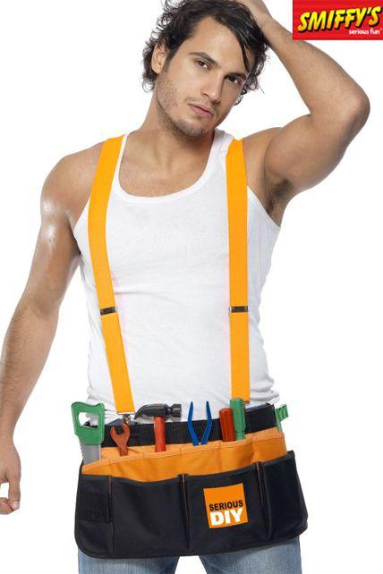 ceinture de bricoleur outils accessoires bretelles et ceintures le. Black Bedroom Furniture Sets. Home Design Ideas