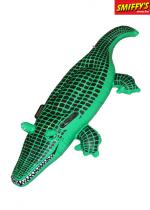 Deguisement Crocodile Gonflable 140Cm Tropicales et Marins