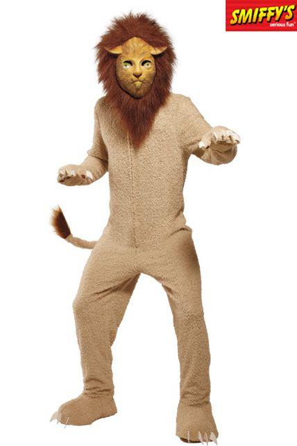 deguisement toons lion deguisement adulte mascottes animaux le. Black Bedroom Furniture Sets. Home Design Ideas
