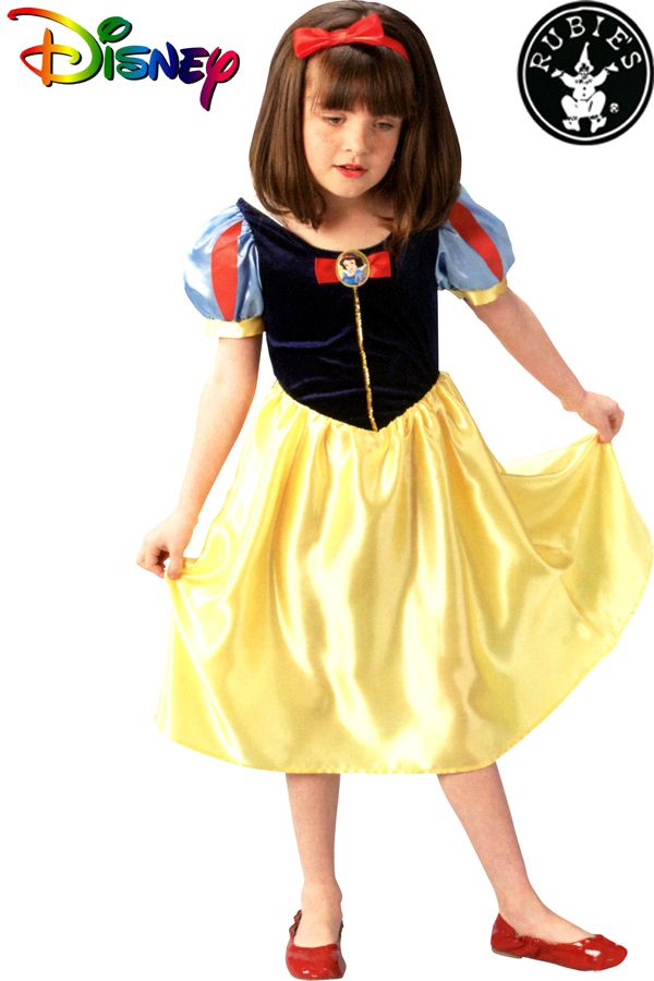 D guisement disney princesse blanche neige d guisement enfant le - La princesse blanche neige ...