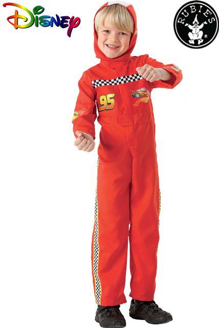 D guisement disney flash mac queen cars d guisement enfant le - Deguisement sportif annee 80 ...