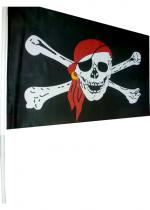 Deguisement Drapeau de Pirate