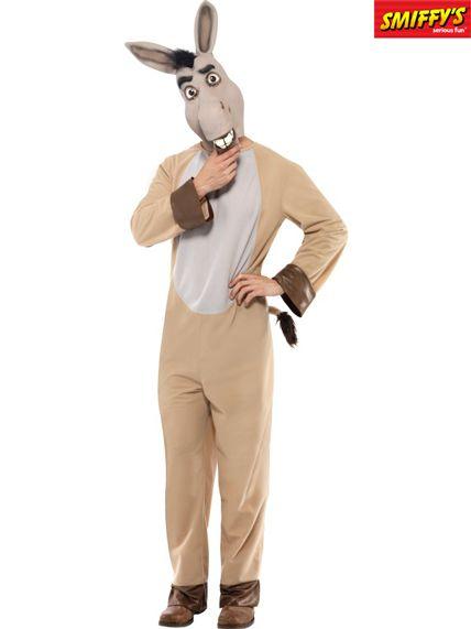 dguisement ane de shrek costume chargement - Shrek Ane