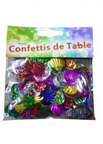 Deguisement Confettis Coquillages