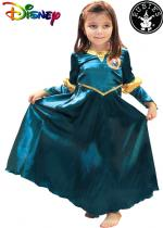 Deguisement Disney Princesse Merida Princesses / F�es