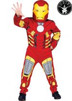 Deguisement Costume Iron Man Enfant