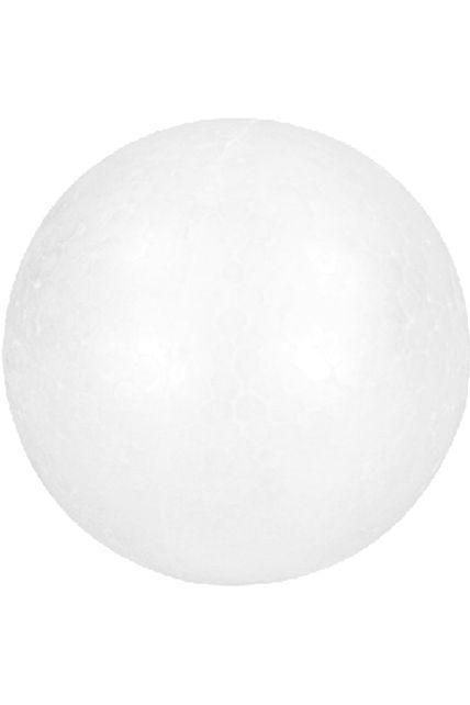 Boule polystyrene 12 cm env a decorer vendu sans for Boule polystyrene a decorer