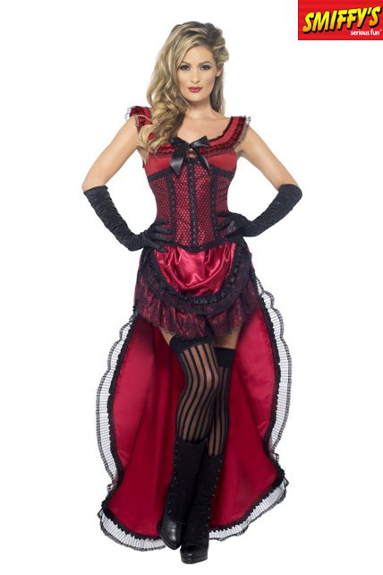 Robe western fille de saloon deguisement adulte the wild west femme le - Deguisement cowgirl fille ...