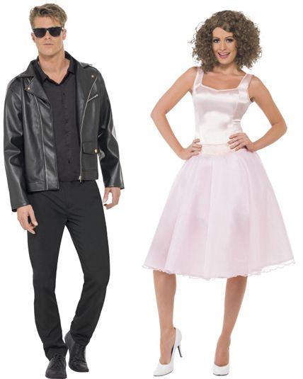 Couple Dirty Adulte En Dancing Deguisement Le vm80yNnwO