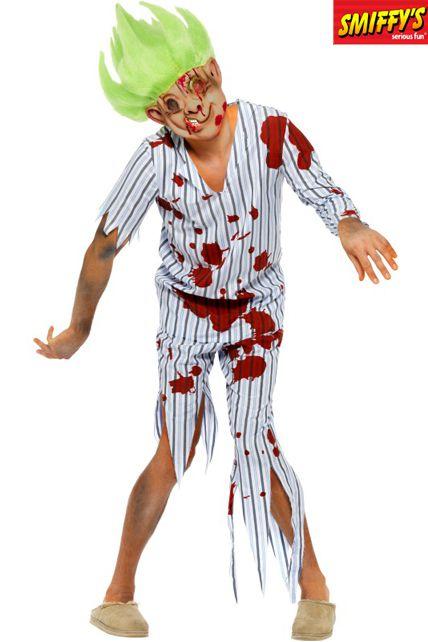 Deguisement Zombie Ogre Deguisement Adulte Spécial