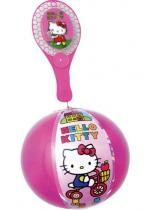 Deguisement Tape Balle Hello Kitty