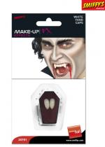 Deguisement Dents Vampire Dracula Maquillage Halloween