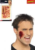 Deguisement Set De Mutilations Maquillage Halloween