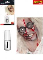 Deguisement Colle A Postiche Maquillage Halloween