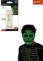 Deguisement Crème Luminescente Phospho Maquillage Halloween