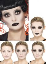 Deguisement Set Maquillage Gothique Maquillage Halloween