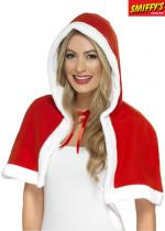 Deguisement Mini Cape de Noel Les Capes