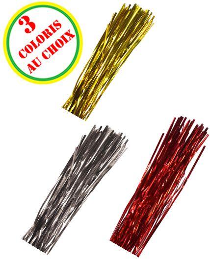des cheveux d 39 ange en d coration de 1m x 15 cm au choix argent or ou rouge le. Black Bedroom Furniture Sets. Home Design Ideas