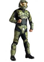 Deguisement Costume Halo Master Chief