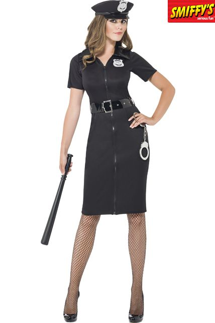 D guisement de jolie polici re d guisement adulte femme le Deguisement femme enceinte halloween