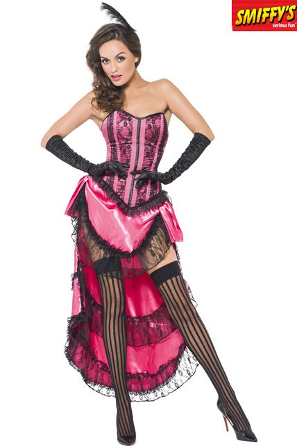 d guisement danseuse cancan d guisement femme cabaret le. Black Bedroom Furniture Sets. Home Design Ideas