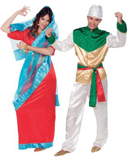 Couple bollywood couple le - Deguisement cinema couple ...