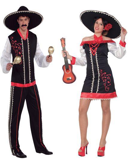 couple de mexicain couple le. Black Bedroom Furniture Sets. Home Design Ideas