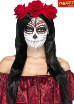 Deguisement Serre Tête Day Of The Dead