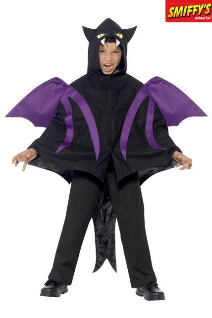 ... à Capuche - Déguisement Halloween Enfants Le Deguisement.com