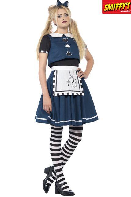 D guisement enfant r veuse pessimiste d guisement halloween enfants le for Comfabriquer deguisement halloween enfant