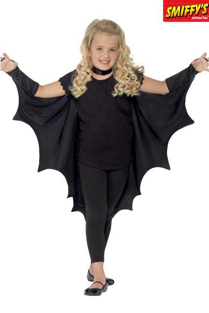 Ailes de chauve souris vampire ailes de d guisement le - Chauve souri vampire ...
