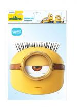 Deguisement Masque Adulte Minions Egyptian