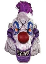 Deguisement Masque Latex Adulte Klownzilla Killer Klowns Promotion Masque et Loup