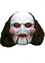 Deguisement Masque Latex Adulte Billy Puppet Saw