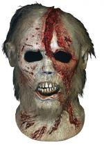 Deguisement Masque Bearded Walker The Walking Dead