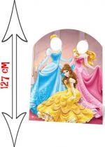 Deguisement Décor Passe Tête Photo Princesses Disney