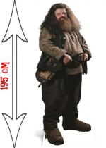 Deguisement Figurine Hagrid Hermione Harry Potter