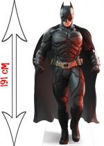 Deguisement Figurine Géante Batman The Dark Knight Rises