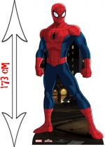 Deguisement Figurine Géante Spiderman