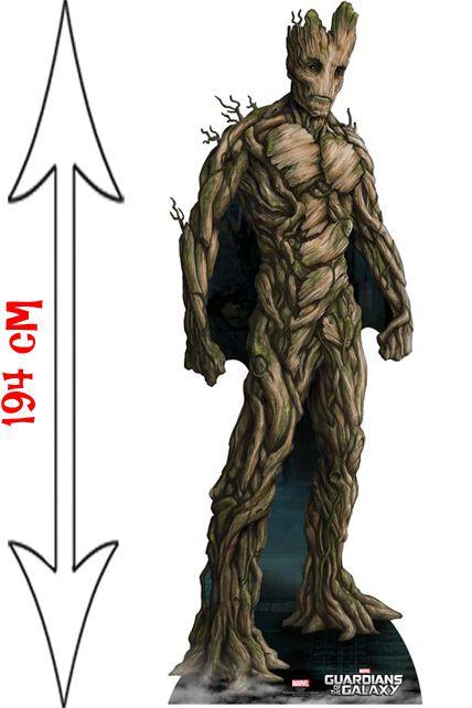 Figurine Marvel Groot