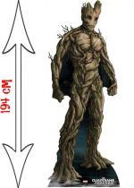 Deguisement Figurine Géante Groot Marvel Comics