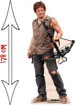 Deguisement Figurine Géante Daryl Dixon The Walking Dead