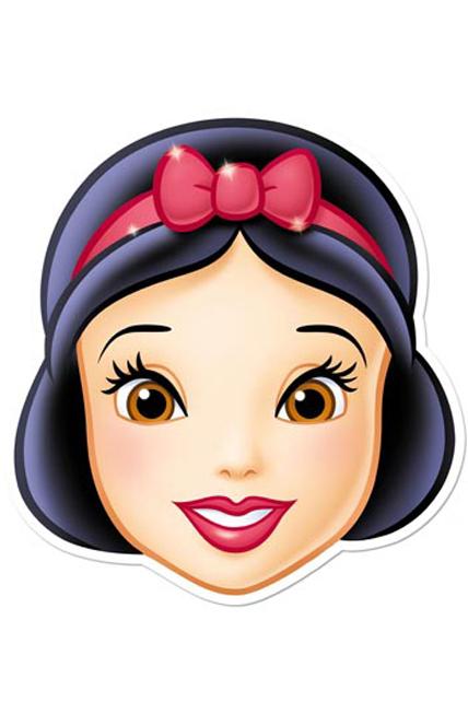 Masque adulte blanche neige masques adultes le - La princesse blanche neige ...