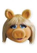 Deguisement Masque Adulte Miss Piggy The Muppet Show